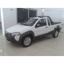 Fiat Strada Adventure 1.6 C/ext - Jorge Lucci 154960 3863!!!