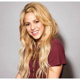 Entradas Shakira Platea Alta Velez (envios Sin Cargo)