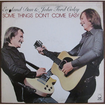 England Dan & John Ford Coley - Some Things Don