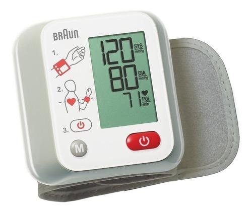 Tensiómetro Digital Braun Bpw200