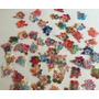 Florcitas De Distintos Colores Por 400 Unidades