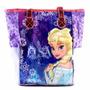 Bolso Shopping Frozen Disney Original Elsa Wabro
