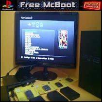 Disco 1 Tb Para Play 2 Que Tengan El Freeboot - Cupymcboot