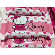 Golosinas Personalizadas Candy Bar Hello Kitty Z Norte