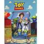 Libro Toy Story Ventanas Mágicas Disney