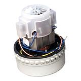 Motor Aspiradora Industrial 1000w Soteco Ghibli Gamma Varios