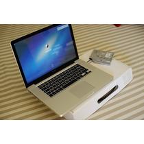 Macbook Pro 15 2012 I7 16gb Ddr3 256ssd 500gb