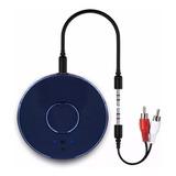Emisor Transmisor Bluetooth Tv Plasma Led 4.0 P/ Auriculares