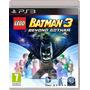 Lego Batman 3 Ps3    Digitales Falkor    Stock Inmediato!
