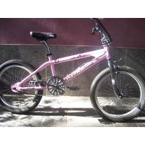 Bicicleta Freestyle Nena