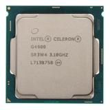 Procesador Intel Celeron G4900 2 Núcleos 64 Gb