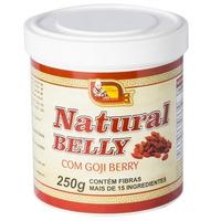 Natural Belly com Gojiberry - 250g - Mosteiro Devakan