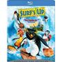 Blu-ray Surf´s Up / Reyes De Las Olas