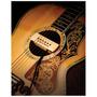 Mic Para Guitarra Acustica Seymour Duncan Woody Xl