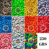 Lentejas De Chocolate X250g Confites De Color - Sweet Market