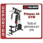 Multigym Olmo Fit 44