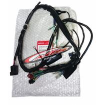 Instalacon Electrica Completa Orginal Honda Xlr 125 Moto Sur