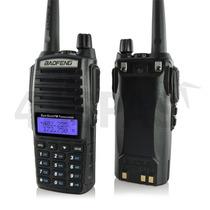 Handy Baofeng Uv82 5w Handie Bibanda Radio Equipo Walkie Tal