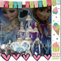 Sweet Bar / Candy Bar / Kiosco De Golosinas Nemo / Doris