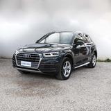 Audi Q5 2.0 Tfsi Triptonic Quattro - 10823