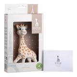 Sophie La Girafe - 100% Caucho Natural - Tienda Oficial.