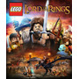 Lego Harry Potter Ps3 + Lego Señor De Los Anillos Digital