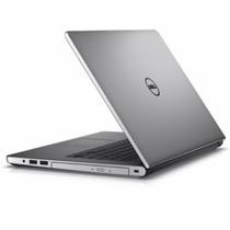 Notebook Dell Inspiron 15 I3542-5333 - I3- 4gb + 1 Año Gtia