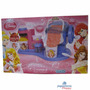 Fabrica De Helados Princesas Ditoys (tv) Ploppy 691698