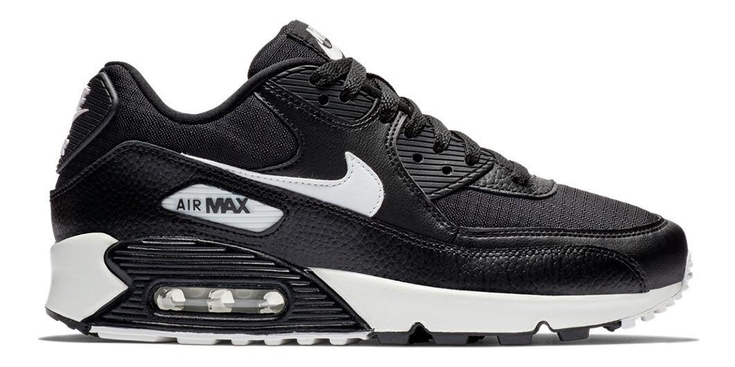 Zapatillas Mujer Nike Air Max 90- 6615 - Moov