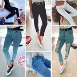 Ropa Mujer Jeans Camperas Remeras Blazer Zapatos Accesorios