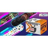 M3u Demo Asesoría En Tv Box Smartv Demostracion.ressellertmb