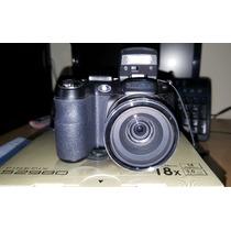 Cámara Digital Fujifilm Finepix S2980 Hd Semireflex