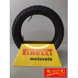Cubierta Pirelli 130/60/13 Sl 26 110 Tunning Ruggeri Repues