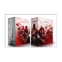 Assassins Creed - Caja Con 5 Libros