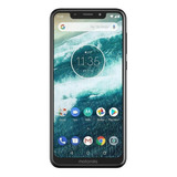 Motorola One 64 Gb Negro