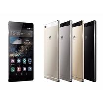 Nuevo! Huawei P8 Lite 16gb + 2gb Ram 4g 13mp Libre Belgrano!