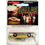 Dallas Bmw 733 Majorette Retro Toy Juguete 1981 Vintage