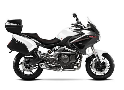 Moto Benelli Gt 600 Cycles Okm Cycles Motoshop