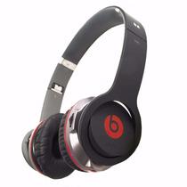 Auriculares Bluetooth Inalambricos Monster Beats Solo Hd Dj