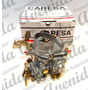 Carburador Caresa Tipo Solex 34 Para Renault 9 Renault 11
