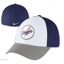 Gorra Los Angeles Dodgers Original / Bajo Pedido_exkarg