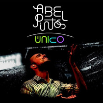 Abel Pintos Unico Dvd Nuevo Cerrado 100 % Original En Stock