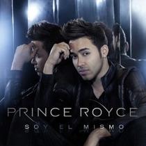 Prince Royce Soy El Mismo Cd Clickmusicstore Promo 5x1x