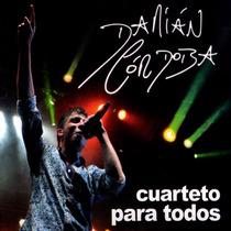 Damian Cordoba - Cuarteto Para Todos