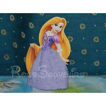 Souvenirs Princesas De Disney En Toalla Y Otros Personajes