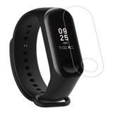 Xiaomi Mi Band 3 Smart Watch Reloj Cardio + Film Protector