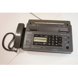 Contestador Automatico Digital  Y Fax Panasonic Px-5