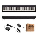 Piano Digital Roland Fp10 88 Teclas Accion Martillo - Cuotas