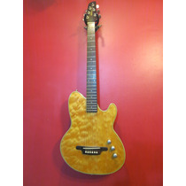 Ibanez Talman Intermax Guitarra Electroacústica Sólida Godin