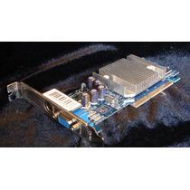 Geforce Gf Mx4000 64m Ddr Tv
